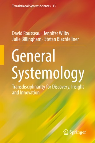 General Systemology