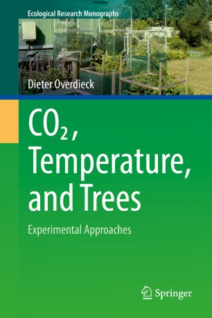 CO2, Temperature, and Trees