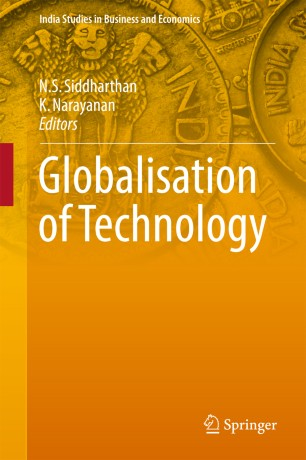 Globalisation of Technology :