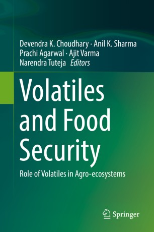 Volatiles and Food Security