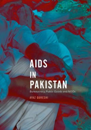 AIDS in Pakistan : Bureaucracy, Public Goods and NGOs