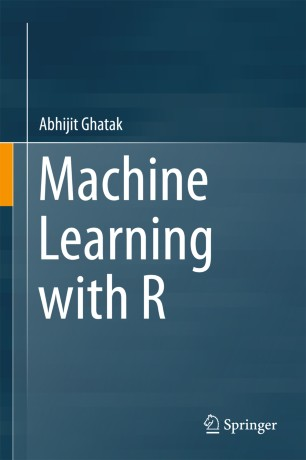 Book learning r