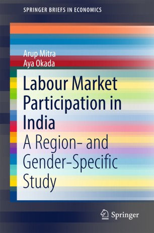 Labour Market Participation in India : A Region- and Gender-Specific Study