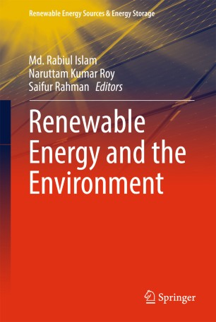 Renewable Energy and the Environment