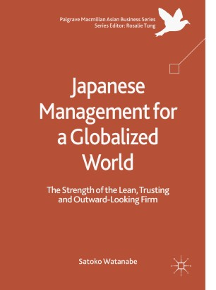 Japanese Management for a Globalized World