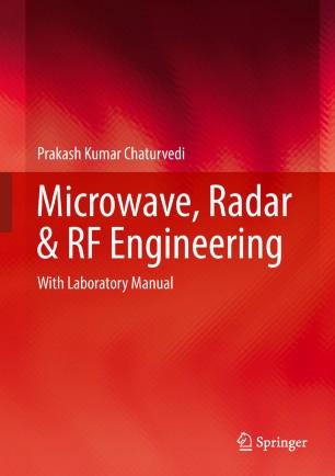 Microwave Radar Rf Engineering