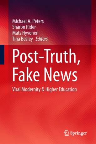 Post-Truth, Fake News
