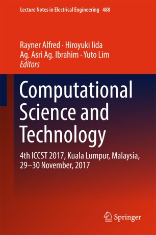 Computational Science and Technology