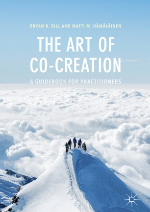 Book cover The Art of Co-Creation