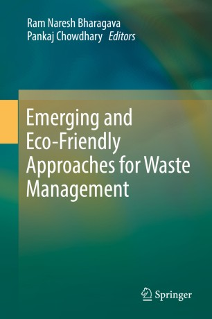industrial waste management books pdf