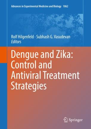 Dengue and Zika: Control and Antiviral Treatment Strategies