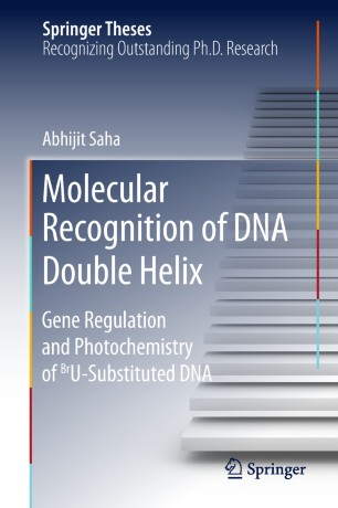Molecular Recognition of DNA Double Helix