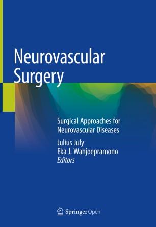 Neurovascular Surgery 2019 978-981-10-8950-3