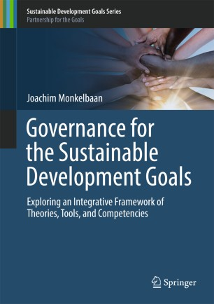 Governance for the Sustainable Development Goals