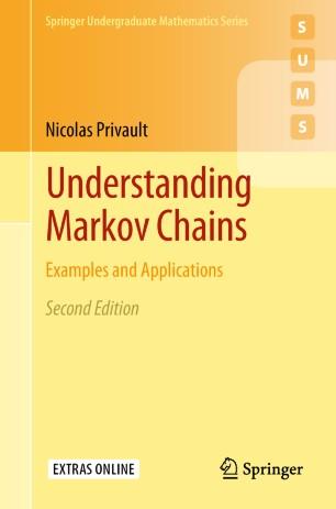 Understanding Markov Chains Springerlink