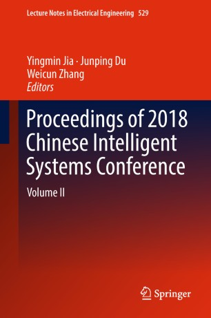 stochastic distribution control system design wang hong guo lei