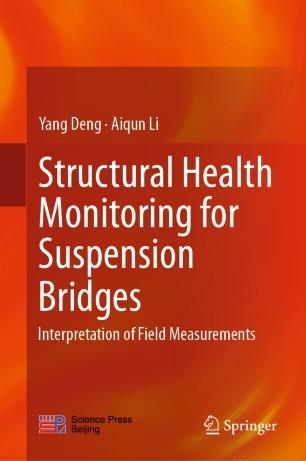 Structural health monitoring of long-span suspension bridges