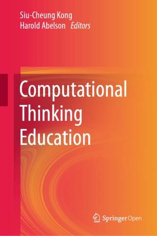 Computational Thinking Education | SpringerLink