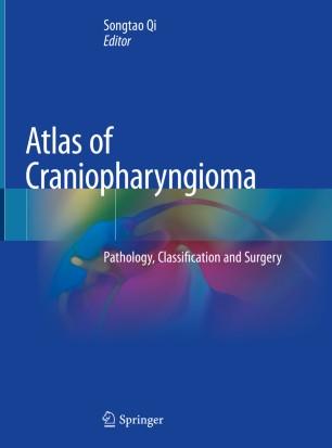 Atlas Craniopharyngioma 2020 978-981-13-7322-0