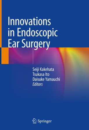 Innovations Endoscopic Surgery 2020 978-981-13-7932-1