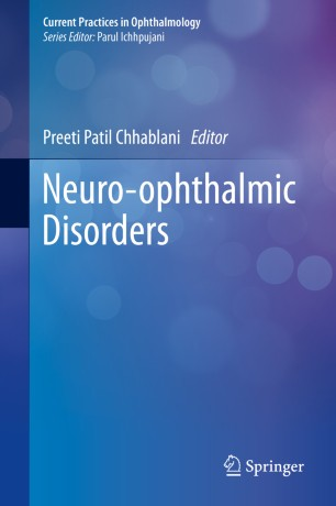 Neuro-ophthalmic Disorders 2020 978-981-13-8522-3