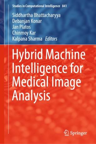 Hybrid Machine Intelligence Medical Image 978-981-13-8930-6