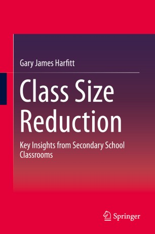 Dissertation on class size reduction