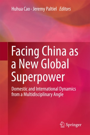 Facing China as a New Global Superpower | SpringerLink
