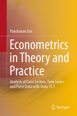 Econometrics in Theory and Practice | SpringerLink