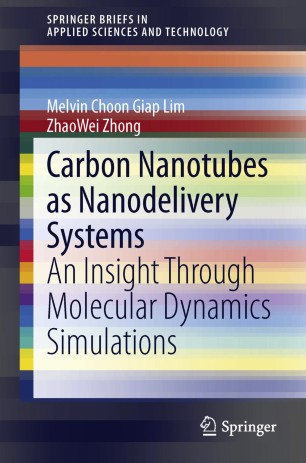Carbon Nanotubes as Nanodelivery Systems