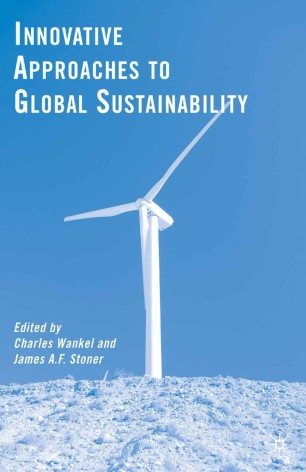 Innovative Approaches to Global Sustainability :