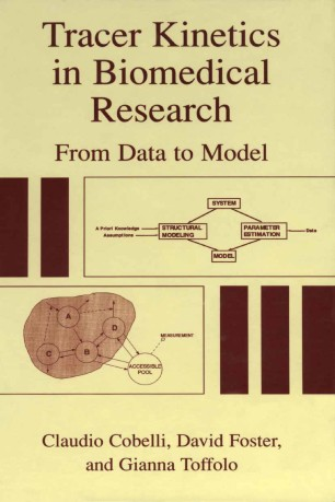 Tracer Kinetics in Biomedical Research : From Data to Model