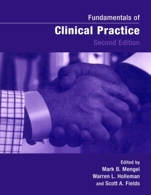Fundamentals of Clinical Practice :