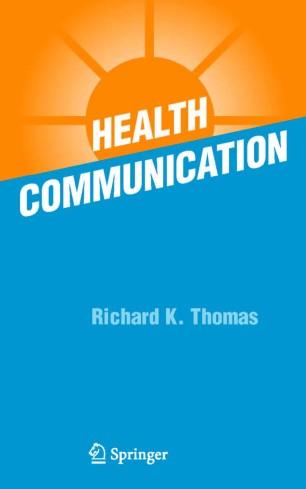 Health Communication :