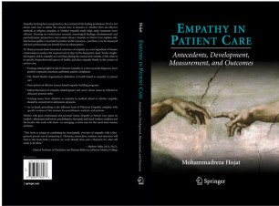 Empathy in Patient Care : Antecedents, Development, Measurement, and Outcomes