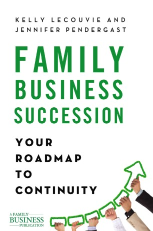 Family Business Succession : Your Roadmap to Continuity