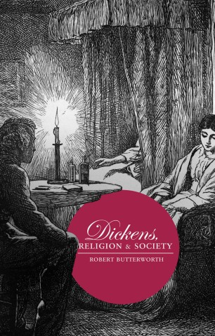 Dickens, Religion and Society :