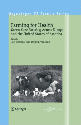 FARMING FOR HEALTH :