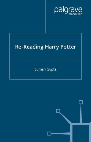 """Re-Reading <em class=""""a-plus-plus"""">Harry Potter :"""