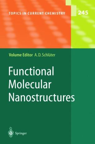 Functional Molecular Nanostructures : -/-