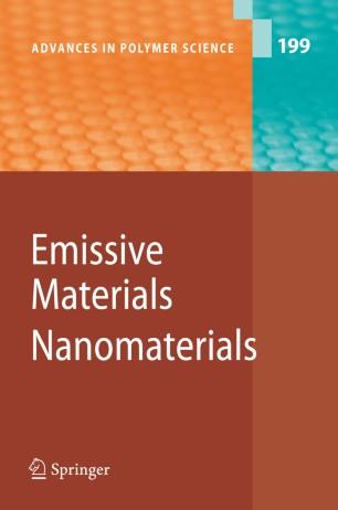 Emissive Materials Nanomaterials :