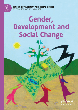 concept of social change and development