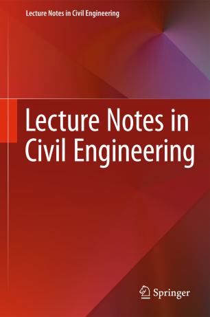 Lecture Notes in Civil Engineering | SpringerLink