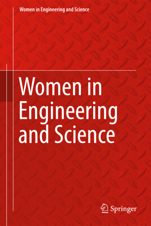 Women in Engineering and Science book series