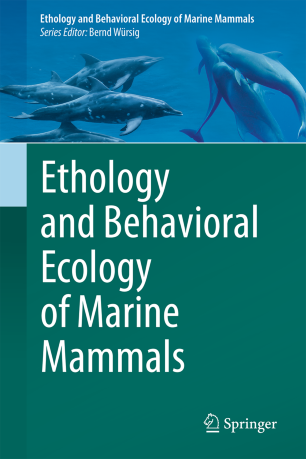 Ethology of Mammals
