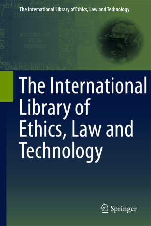 What are the ethical implications of emerging tech?