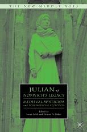 all shall be well a modernlanguage version of the revelation of julian of norwich