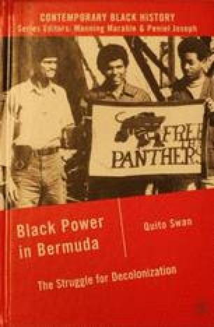 Blueprint for freedom bermudas black power conference of 1969 blueprint for freedom bermudas black power conference of 1969 malvernweather Images