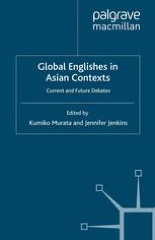 Asian asian context englishes englishes in today world