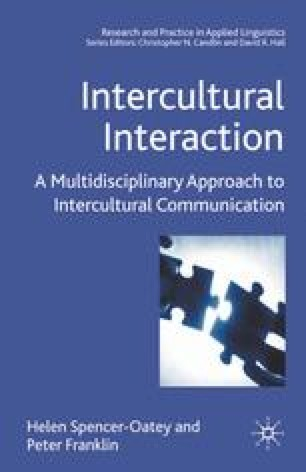 Confronting Disadvantage and Domination in Intercultural